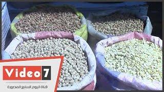 بالفيديو .. شاهد أخر زيادة لأسعار الأرز والزيت بالسوق المصرى