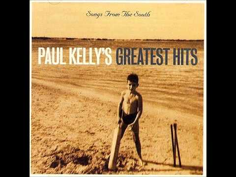 Paul Kelly - Deeper Water
