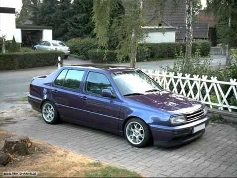 vw vento tuning by youtube. Black Bedroom Furniture Sets. Home Design Ideas