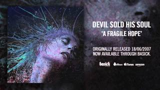 Watch Devil Sold His Soul Dawn On The First Day video