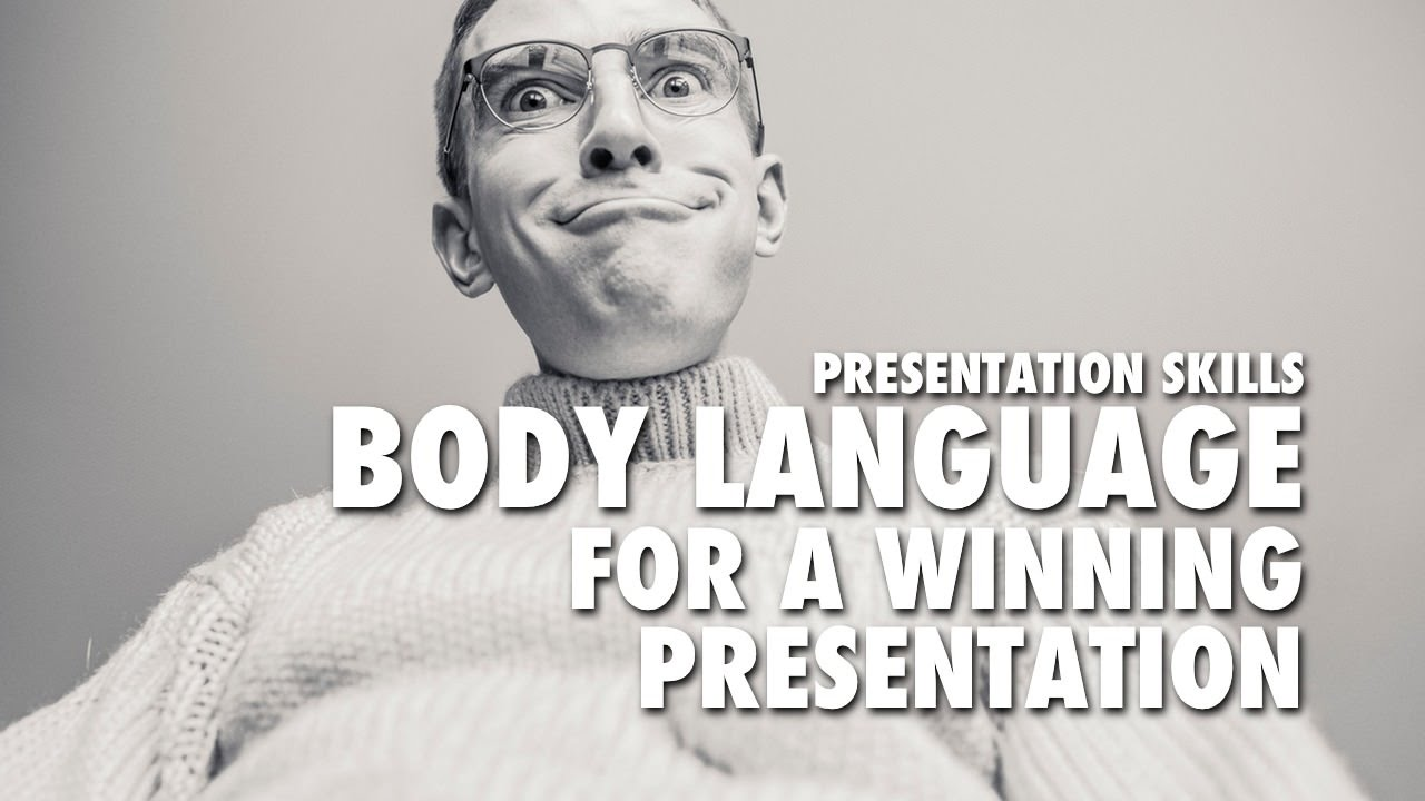 presentation body Effective presentation 9 8 5 making a start linking the parts the right kind of language visual aids body language finishing off question time.