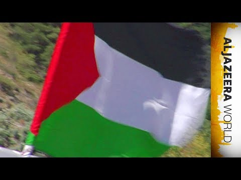 Al Jazeera World - Palestina Amore