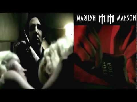 Marilyn Manson - (S)AINT (HD) (OFFICIAL VIDEO) SIN CENSURA!!!+18 mp3
