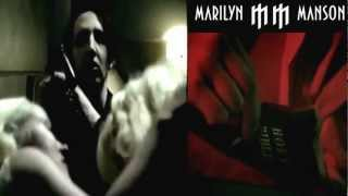 Marilyn Manson - (S)AINT (HD) (OFFICIAL VIDEO) SIN CENSURA!!!+18