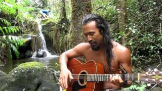 Nahko ~ Aloha Ke Akua Sessions ~ Take 2