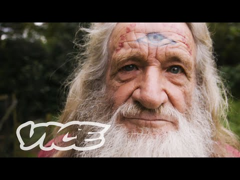 Inside New Zealand's Lost Hippy Commune