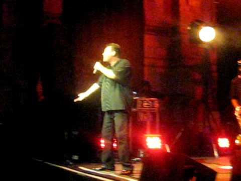 Ali Campbell Hold Me Tight ( Live At Cambridge )