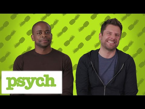 Psych: The Movie 2: Lassie Come Home | Announcement