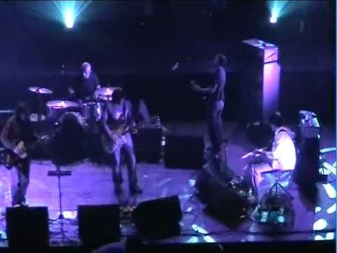 Spiritualized® - Live @ Royal Festival Hall, London - 1st Aug 2004 [FULL SET] [audience recording]