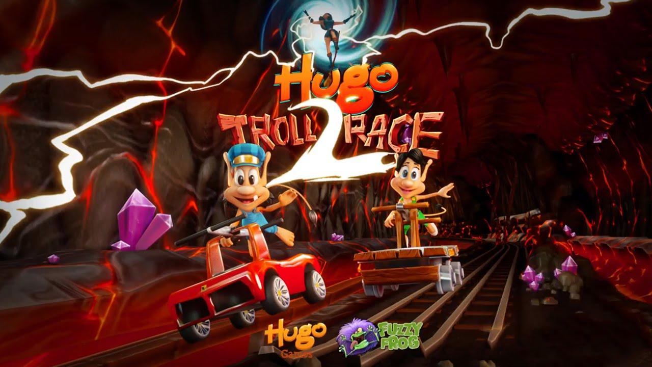 Troll Hugo