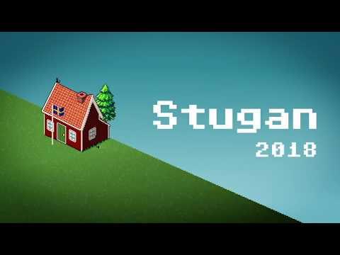 Stugan. 25th June - 11th August