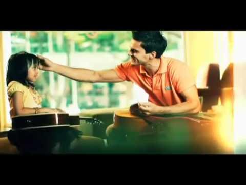 Mutya Lorenza - Tebar Pesona (Official Video Clip).mp4