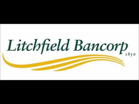 Litchfield Bancorp - The Little Things Radio [Mesa]