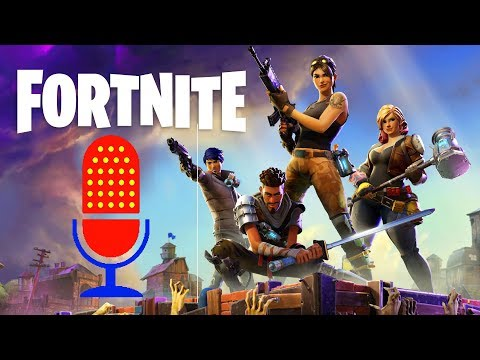 Fortnite Voice Chat fix (PC) from YouTube · Duration:  2 minutes 24 seconds