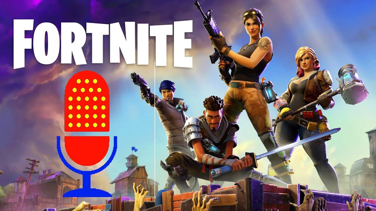 how to fix voice chat for pc in fortnite voice chat fix pc how to fix voice chat for pc in fortnite voice chat fix pc ccuart Image collections