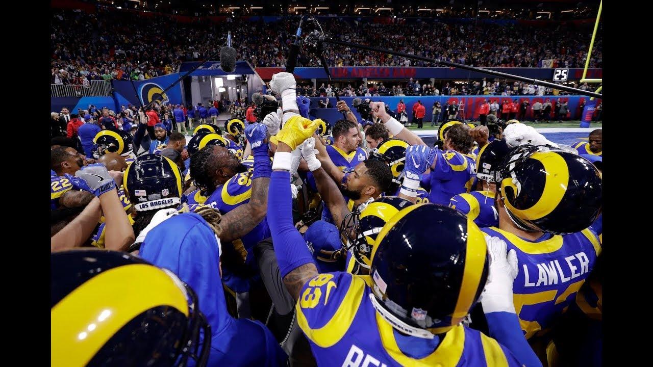 Super Bowl 2019 Pro7
