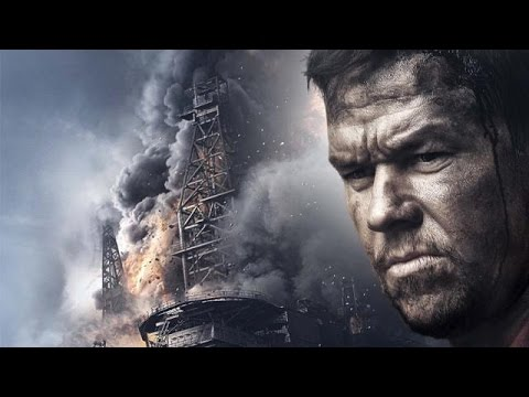 Deepwater: inferno sull'oceano, Mark Wahlberg in conferenza stampa fragman