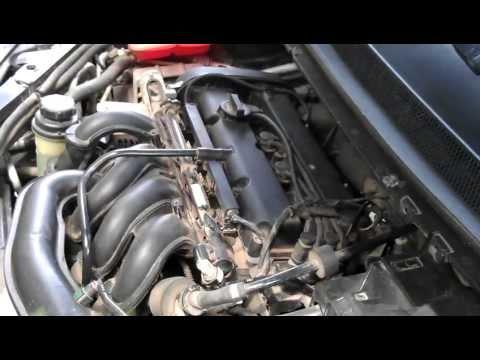 стук двигателя форд фокус 2