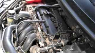 стук двигателя форд фокус 2(, 2012-07-14T16:20:40.000Z)