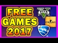 FREE GAMES STEAM ORIGIN UPLAY BATTLE.NET - UNLIMITED USE ALL DLC FOR FREE (CLICK NOW) 2017 FREE 👌