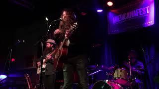Brent Cobb - Ain't A Road Too Long (Americanafest 2017 Showcase)