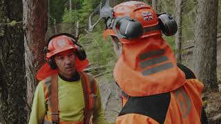 Husqvarna, Next legendary chainsaw, Canada