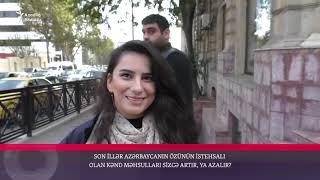 Sizcə, son illər Azərbaycanın özünün istehsalı olan kənd məhsulları artır, ya azalır?