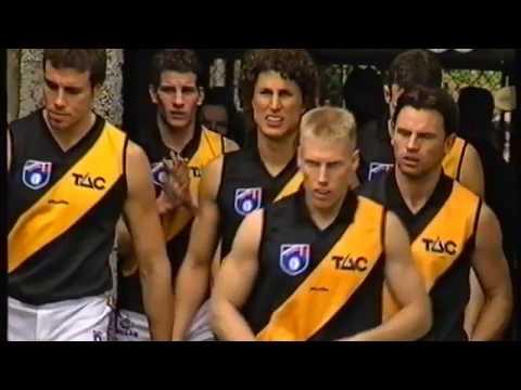 1999 AFL Round 13 - Fremantle vs Richmond