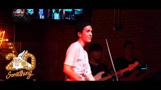 MEYOU  - อาจจะ [Live] 20Something Bar