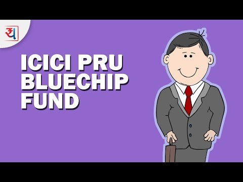 ICICI Prudential Bluechip Fund (Fund Review) | Top Large Cap Fund 2018