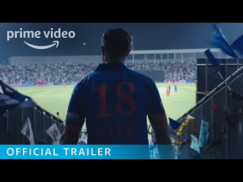 Inside Edge Season 1 - Official Trailer | Amazon Prime Video