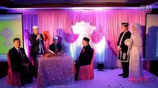 Дунганская свадьба (Бай Чэн & Джин Джэн)(Китай)
