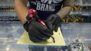 Hummingbird Bronc і Bronc Pen розпакування і тестдрайв