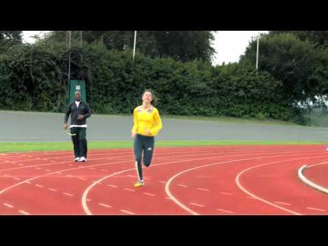 Meet Olivia - Sky Academy Sports Scholarships