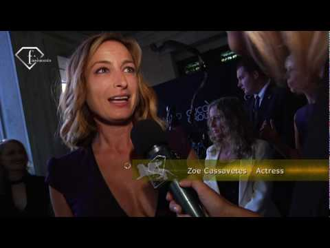 fashiontv | FTV.com - 66th VENICE FILM FESTIVAL - GUCCI GROUP AT VENICE FILM FESTI