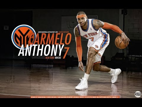 BREAKING NEWS // CARMELO ANTHONY TRADE!?!?!!? - NBA NEWS AND RUMORS