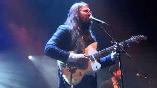 Matthew E. White - Vision (HD) Live In Paris 2015