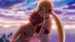 Fairy Tail Ending : Lucy Dying to Save Natsu! - DRAGON CRY 2017 Movie Exclusives - Chapter 535