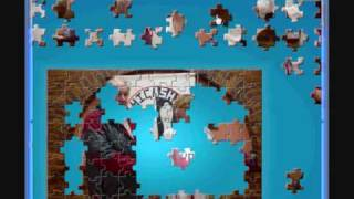 Jigsaw Puzzle Challenge