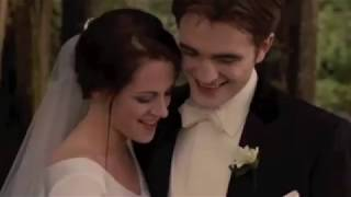 Edward & Bella - Angel with a Shotgun
