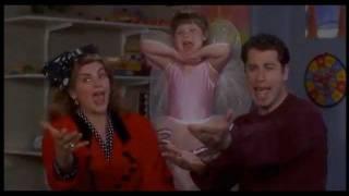 Alvin Et Les Chipmunks - Christmas Song - John Travolta - Allo Maman C