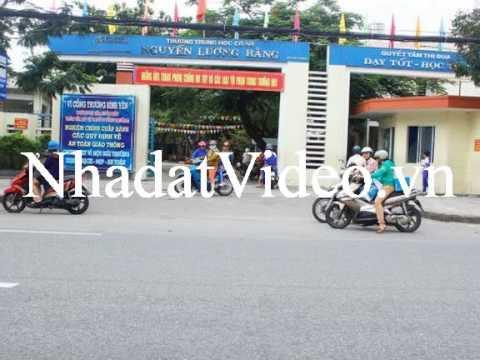 Bán đất Hòa Khánh Bắc,Nguyễn Lương Bằng,Liên Chiểu,Đà Nẵng,Việt Nam