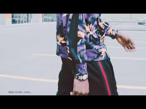 Mayorkun Ft Kizz Daniel - True (Dance Video)