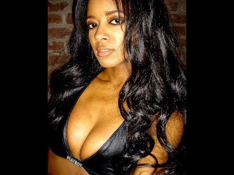 The TWISTED CASE of Playboy Playmate Stephanie Adams
