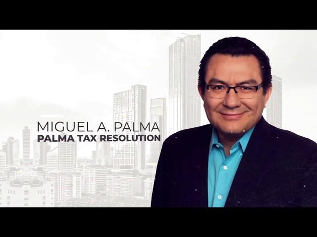 ¿PROBLEMAS CON EL IRS?