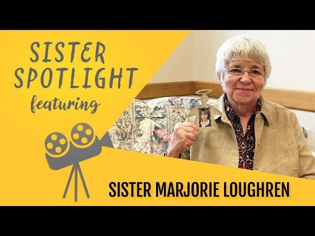 Sr. Marjorie Loughren