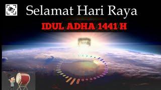 TAKBIRAN IDUL ADHA MERDU MIX TERBARU 2019 ||TAKBIRAN IDUL ADHA  FULL 2 Jam Non Stop