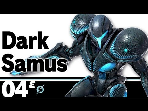 04ᵋ: Dark Samus – Super Smash Bros. Ultimate
