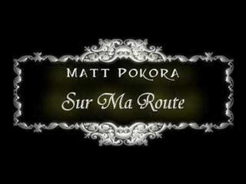 Matt Pokora - Sur Ma Route 2008