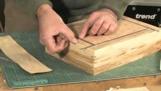 Advanced Box Making Techniques Part 6